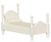 AZT5670 - Twin Bed/White