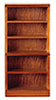 AZT6012 - Store Shelf, Walnut//Cb