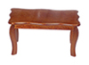 AZT6160 - Table, Walnut