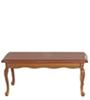 AZT6175 - QA Dining Table, Walnut