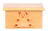 AZT6465 - Small Bear Toy Box, Cb