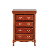 AZT6672 - Chest, Walnut