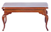 AZT6775 - Dining Table, Walnut
