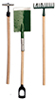 AZT8107 - Garden Tools Set, 3pc
