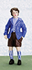 AZT8248 - John/Boy In Shorts Figure