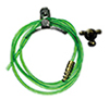 AZT8430 - 1/2 In Garden Hose/Faucets