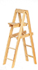 AZT8442 - High Stepladder, 5 In