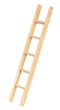 AZT8444 - Straight Ladder, 6 Inch