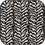 BPCAN02 - Cotton Fabric: Zebra