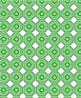 BPQKT301 - 1/4In Scale Wallpaper: Orchard Tile
