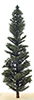 Conifer Tree, 12 Inches