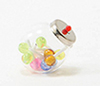 CB069 - Glass Lollipop Jar