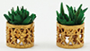 CB073 - Small Filigree Planters