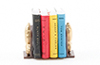 CB096 - .Bookends With Books (4 Books)