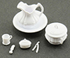 CB159 - Chamber Pot Set, 9/Pc