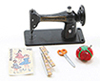 CB45 - Sewing Machine Set