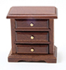 CLA05303 - Night Stand, Walnut