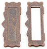 CLA05675 - Mail Slot, 1/Pk, Oil Rubbed Bronze