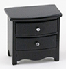 Night Stand, Black  ()