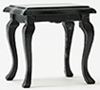 CLA10056 - Side Table, Black