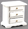 CLA10060 - Night Stand, Wht