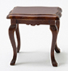 CLA10290 - Side Table, Walnut