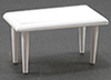 CLA10302 - Coffee Table, White