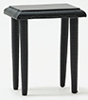 CLA10444 - Side Table, Black