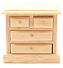 CLA10524 - Night Stand, Oak