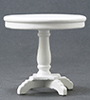 Copy of CLA10931 - End Table, White
