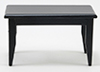 CLA10981 - Table, Black