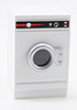 CLA12002 - Dryer, White