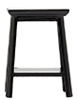 CLA12009 - Medium Fern Stand, Black