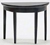 CLA12012 - Side Table, Black