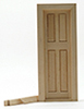 CLA70133 - Narrow Inside Door W/Trim