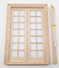 CLA76011 - Double French Door