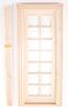 CLA76022 - Single French Door