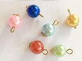 CLD206 - .Pearl Ornaments