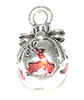 Christmas Reindeer Ornament, Pkg. 1