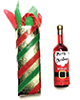 CLD704 - Christmas Wine Gift