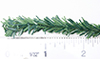 DDL986 - **New Style** Mini Pine Roping Green, 17 Feet Long