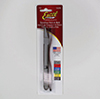 EXL55721 - Gray Sanding Stick with 2 #80 Grit Belts