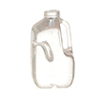 Gallon Jug/Clear/500