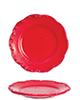 FR00191RD - Salad Plates/Red/500