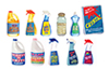 FR40003A - Cleaning Products, Plastic, Asstmt/12