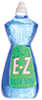 FR40016 - E-Z Dishwashing Liquid