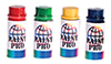 FR40114 - Pro Paint Spray Cans, 2 Assorted