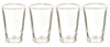 FR40234 - Glasses, Set Of 4