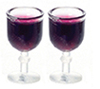 FR60004 - Glass Of Red Wine, 2