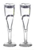 FR60014 - Glass Of Champagne, Clear, 2